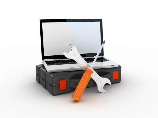 nâng cấp laptop cũ