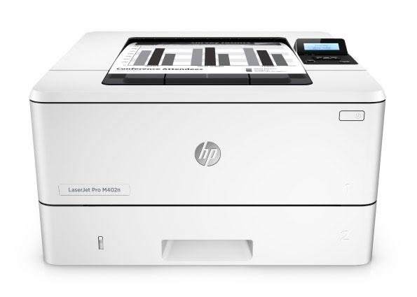 HP LaserJet M400 M402N (In Mạng)