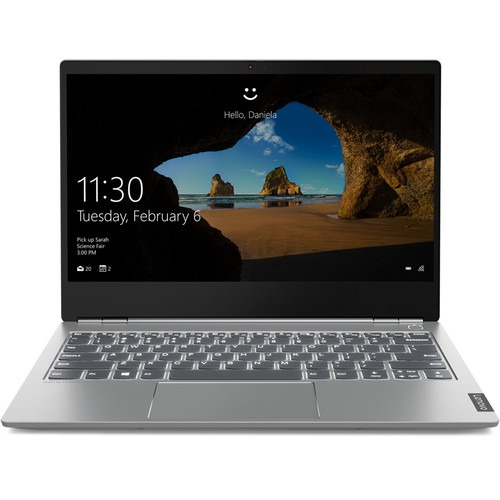 Lenovo ThinkBook 13s - Mineral Gray