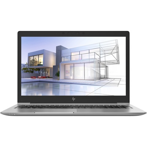 HP ZBook Studio 15U G5