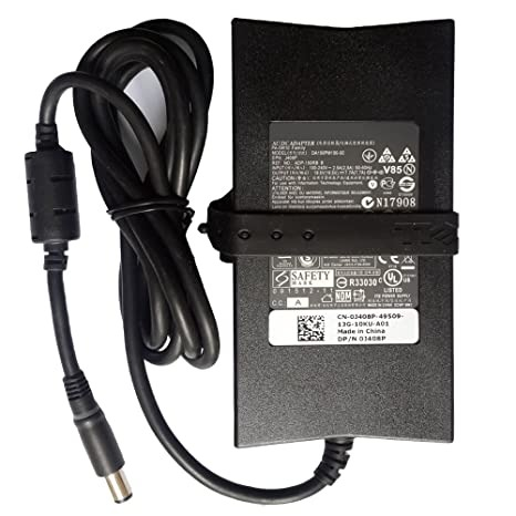 Adapter Dell Oval 19.5V 6.67A Kim lớn
