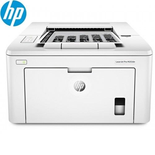Máy in HP Pro 203DN
