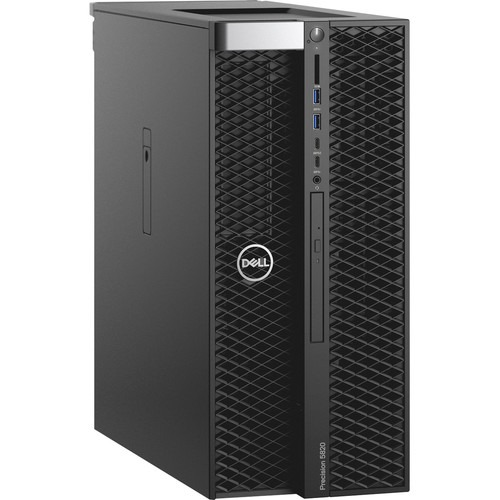Dell Precision 5820 Tower