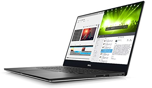 Laptop Dell XPS 15 9560