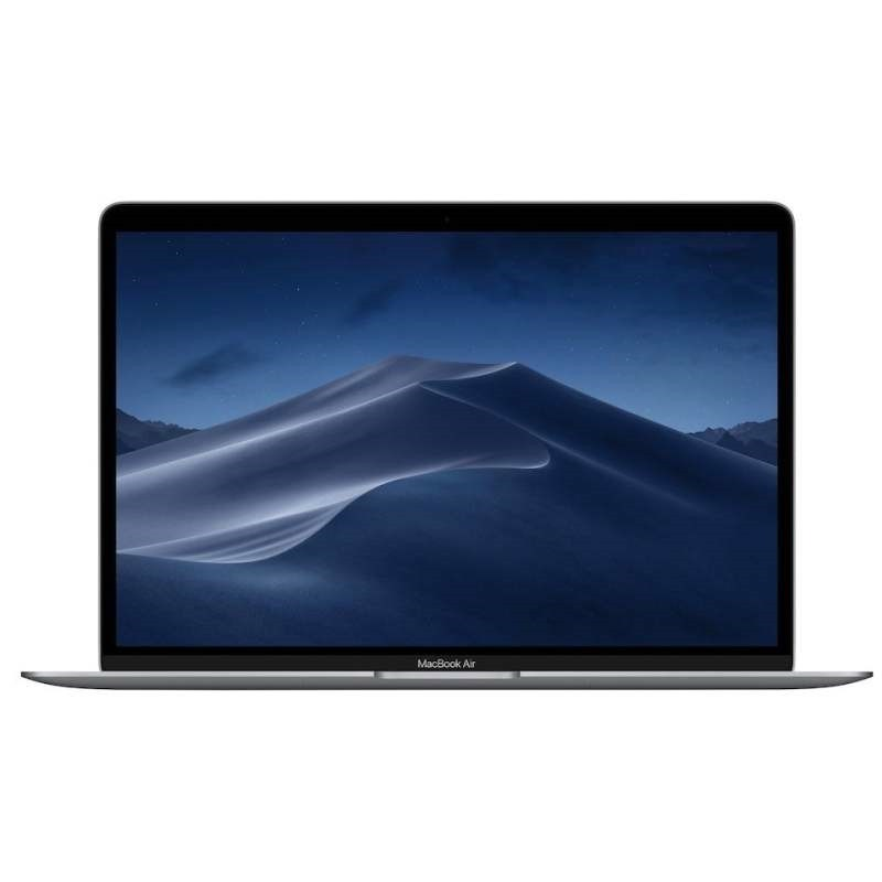 Macbook Air MRE92 13-inch 256G Gray - 2018