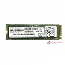SSD M2 PCIe NVMe 1TB ( Samsung - Western )