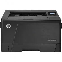 Máy in Printer HP LaserJet Pro M706n  (A3 + in mạng)