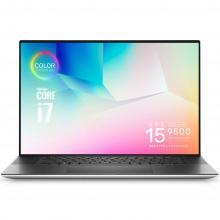 Dell XPS 9500 - Silver Model 2020