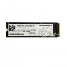 SSD Western PC SN720 NVMe M.2 PCIe 256Gb