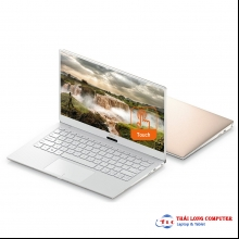 Dell XPS 13 9370 UHD 4K-Touch (Rose Gold)