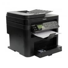 Máy in Printer Laser không dây đa chức năng Canon MF237w