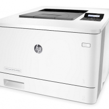 Máy in Printer màu HP LaserJet Pro M452nw