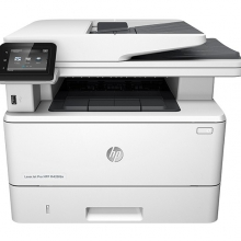 Máy in Printer HP MFP M426FDN