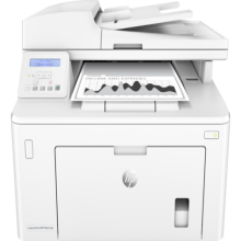 Máy in Printer HP LaserJet MFP M227sdn