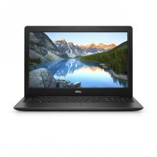 Dell Inspiron 3593 - Black/Silver