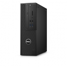 Dell Precision Tower 3420 XCTO BASE 42PT34D027