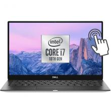 Dell XPS 7390 - Silver Cảm Ứng