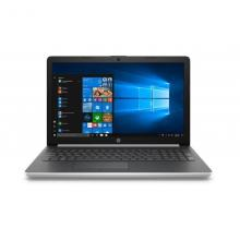 HP Notebook - 15-dw0043 - Silver