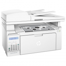 Máy in Printer HP M130fn