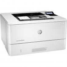 Máy in HP LaserJet Pro M404dn (In 2 mặt, in mạng  )