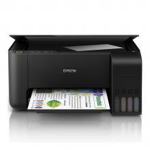 Máy in Printer phun màu đa năng Epson L3110
