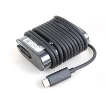 Adapter Dell Oval Type-C 45W