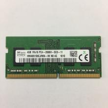 Ram Laptop Hynix 4GB DDR4 2400/2666 MHz